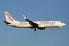 "EC-JBJ Boeing 737-85P c/n 33972 Palma/LEPA/PMI 14-06-16 ""Uruguay"""