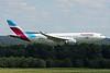"""D-AXGF Airbus A330-202 c/n 616 Cologne/EDDK/CGN 07-08-17 """"Las Vegas"""""""