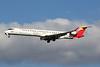 """EC-MNQ Canadair RegionalJet 1000 c/n <a href=""""https://www.ctaeropics.com/search#q=c/n%2019051"""">19051 </a> Toulouse-Blagnac/LFBO/TLS 08-10-21 """"Burgos"""""""