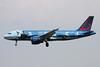 """OO-SNC Airbus A320-214 c/n 1797 Brussels/EBBR/BRU 11-06-16 """"Magritte"""""""