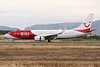 "D-ATUZ Boeing 737-8K5 c/n 34691 Palma/LEPA/PMI 16-06-16 ""RIU Hotels & Resorts"""