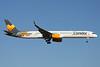 "D-ABOC Boeing 757-330 c/n 29015 Palma/LEPA/PMI 15-06-16 ""Hannover Airport"""