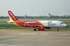 "VN-A669 Airbus A320-214 ""VietjetAir"" c/n 4049 Ho Chi Minh City/VVTS/SGN 08-12-17 ""Vietnam - Timeless Charm"""