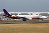 """OO-SFO Airbus A330-301 c/n 045 Brussels/EBBR/BRU 23-06-14 """"Red Devils"""""""