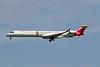 "EC-MXA Canadair Regional-Jet 1000 c/n <a href=""https://www.ctaeropics.com/search#q=c/n%2019064"">19064 </a> Palma/LEPA/PMI 04-07-21 ""Valencia CF"""