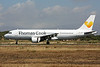 "YL-LCK Airbus A320-214 ""SmartLynx"" c/n 0936 Palma/LEPA/PMI 15-06-16 ""Thomas Cook"""