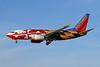 """N214WN Boeing 737-7H4 c/n 32486 Las Vegas-McCarran/KLAS/LAS 04-02-18 """"Maryland"""""""