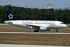 "D-AILF Airbus A319-114 c/n 0636 Frankfurt/EDDF/FRA 04-06-15 ""Star Alliance"""