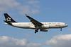 """N342AV Airbus A330-243 """"Avianca"""" c/n 1342 Heathrow/EGLL/LHR 26-09-15 """"Star Alliance"""""""