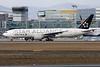 "N78017 Boeing 777-224ER c/n 31679 Frankfurt/EDDF/FRA 19-02-12 ""Star Alliance"""