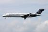 "OH-BLP Boeing 717-23S c/n 55064 Helsinki-Vantaa/EFHK/HEL 19-06-11 ""Star Alliance"""