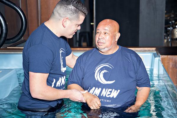 02-11-18 Baptisms