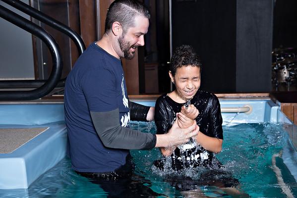 09-18-16 Baptisms