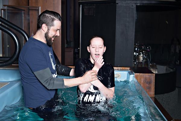 Baptism 02-12-17