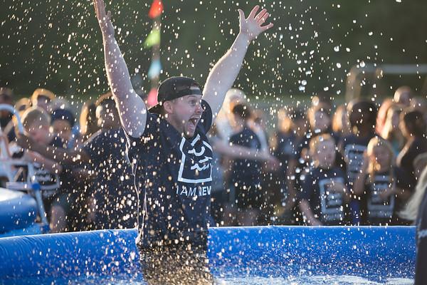 Baptism Blowout
