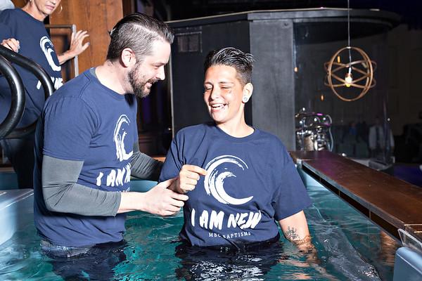 Baptisms 04-23-17