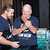 Meadowbrook Church baptisms on April 10, 2016