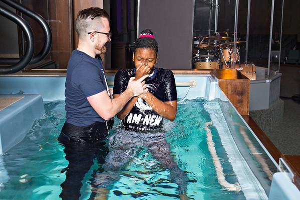 Baptisms 04-19-2015