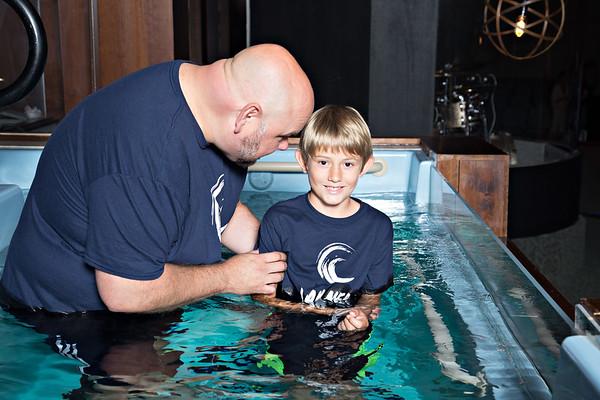 Baptisms 05-21-17