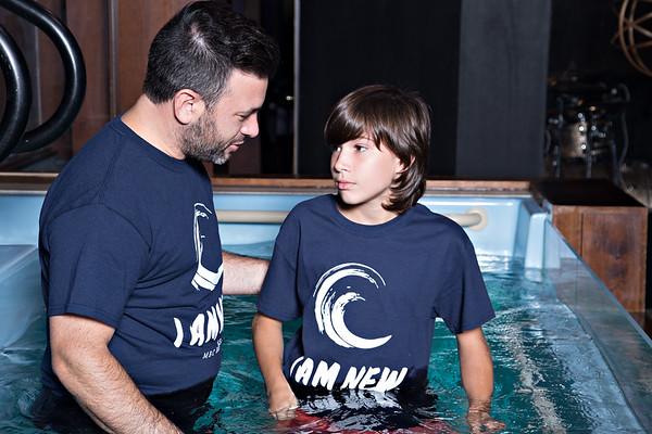 Baptisms 06-11-17