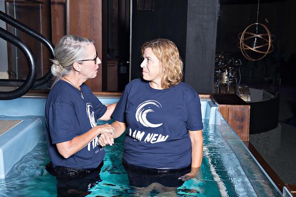 Baptisms 07-09-17