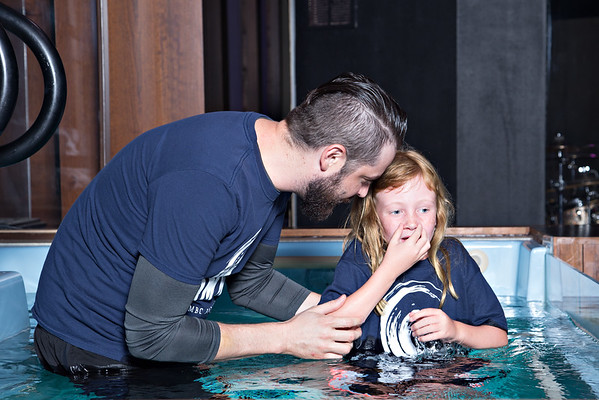 Baptisms 07-10-16