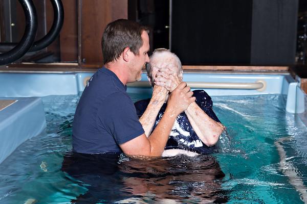 Baptisms 08-13-17