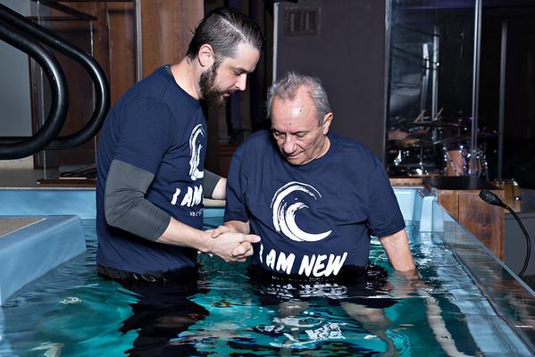 Baptisms 11-01-15