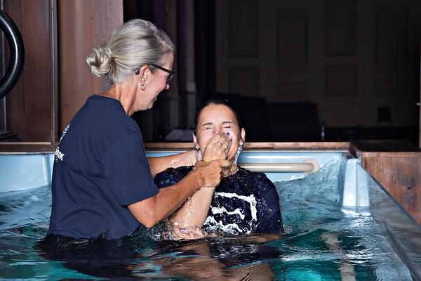 Baptisms 08-12-18