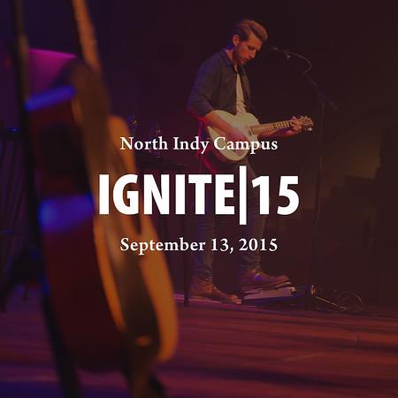 IGNITE 15