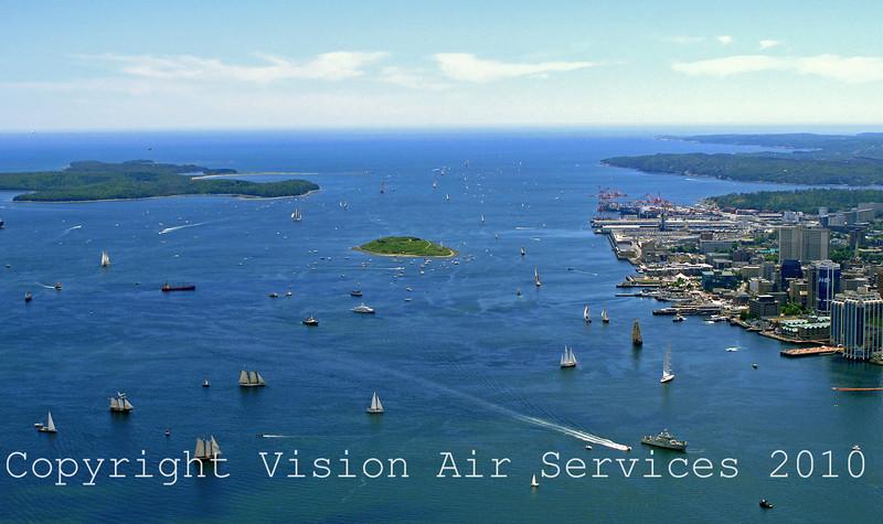 HarbourOverview