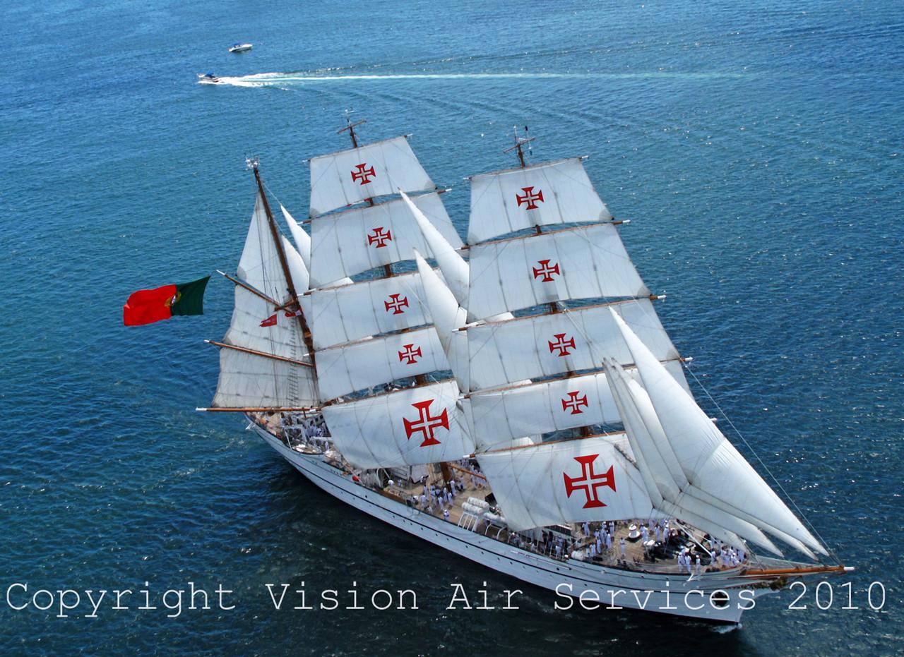 Tall Ship Halifax