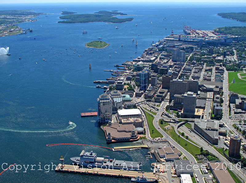 HalifaxWaterfront 2009