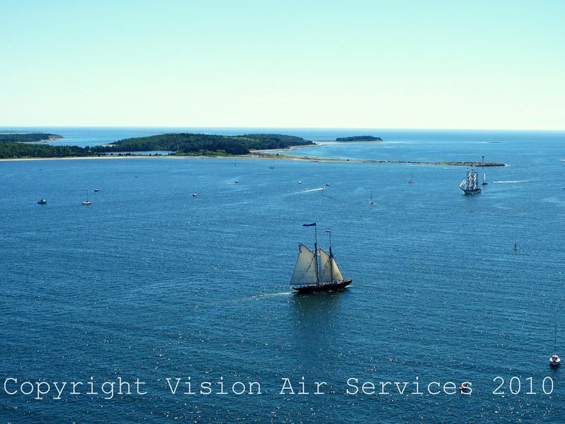 Tall Ships McNabs