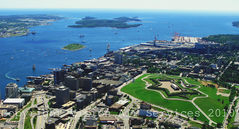 North End, Halifax, Nova Scotia, Canada
