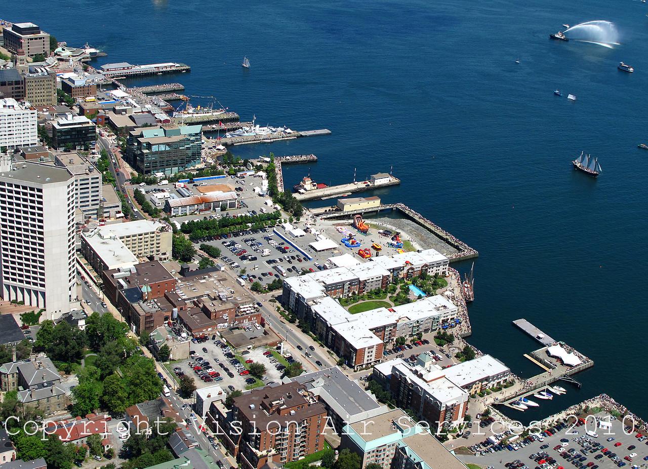 South Street, South End, Halifax, Nova Scotia, Canada