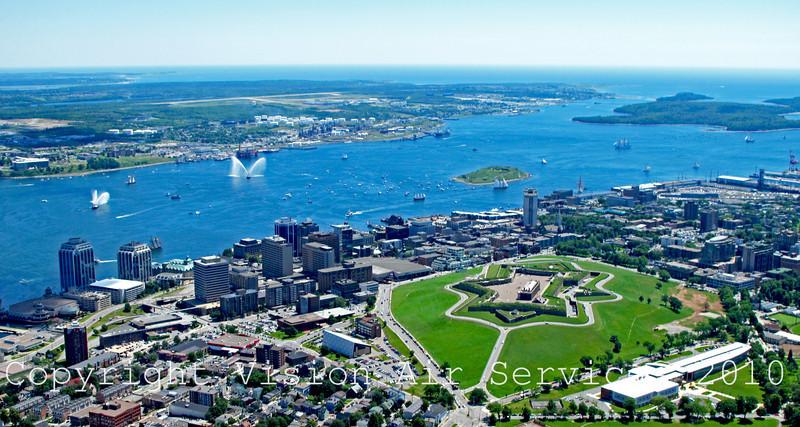Charles Street, North End, Halifax, Nova Scotia, Canada