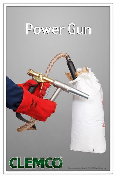 Power Gun