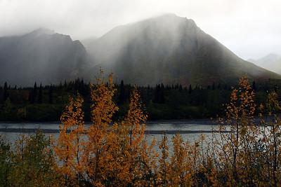 near Cantwell, Alaska