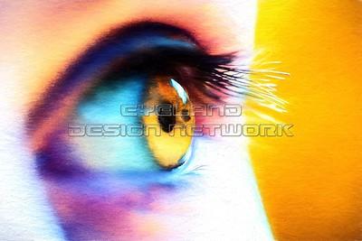 Art eyes 012