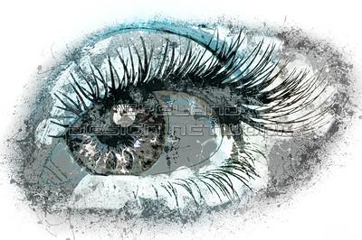 Art eyes 035