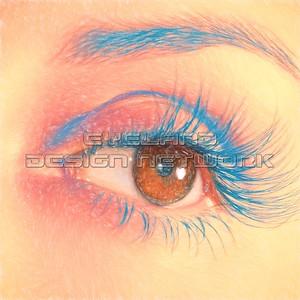 Art eyes 020