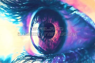 Art eyes 021
