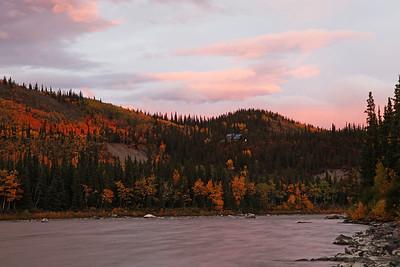 Healy, Alaska September 2011