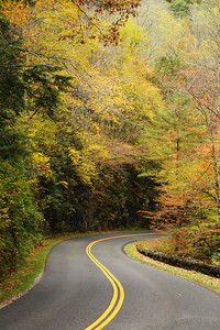 Great Smoky Mountains National Park, TN October 2016