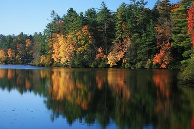 Highlands, North Carolina October 2007