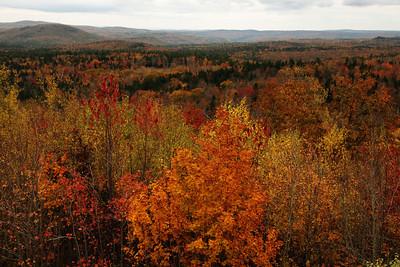North Adams, Massachusetts October 2010