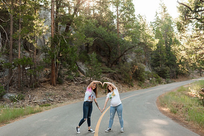 Alexandria Vail Photo Shaver Lake BFF Session M K 011