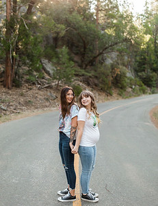 Alexandria Vail Photo Shaver Lake BFF Session M K 004
