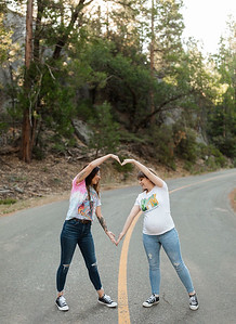 Alexandria Vail Photo Shaver Lake BFF Session M K 008